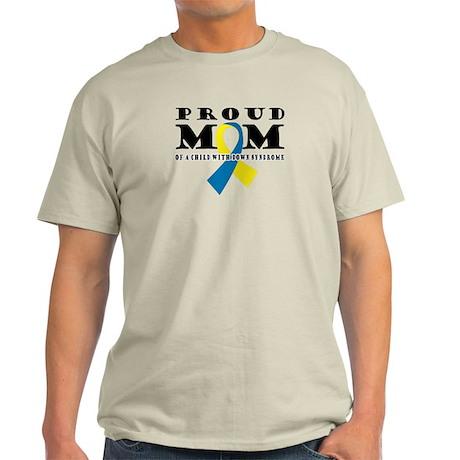 DS Proud Mom Light T-Shirt