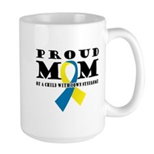 DS Proud Mom Mug