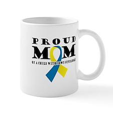 DS Proud Mom Mug