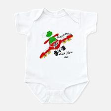 High Flyin Ace Infant Bodysuit