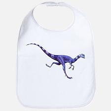 Oviraptor Raptor Dinosaur Bib