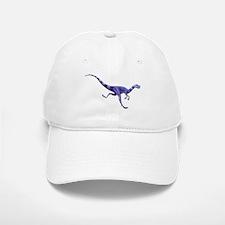 Oviraptor Raptor Dinosaur Baseball Baseball Cap
