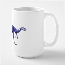 Oviraptor Raptor Dinosaur Mug