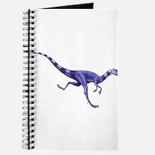 Oviraptor Raptor Dinosaur Journal