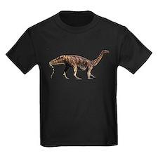 Plateosaurus Jurassic Dinosaur T