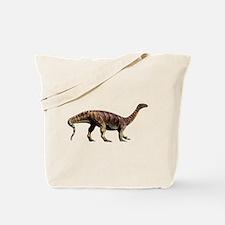 Plateosaurus Jurassic Dinosaur Tote Bag