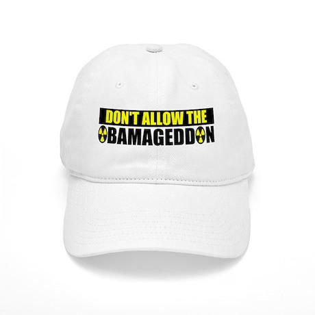 Obamageddon Cap