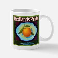 Cute Redlands Mug