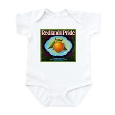 Cute Citrus Infant Bodysuit