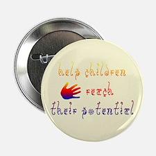 """Children's Rights 2.25"""" Button"""