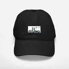 World Trade Center 9-11 Baseball Hat
