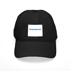 Bringin Geeky Back Baseball Hat