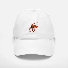 Velociraptor Raptor Dinosaur Cap
