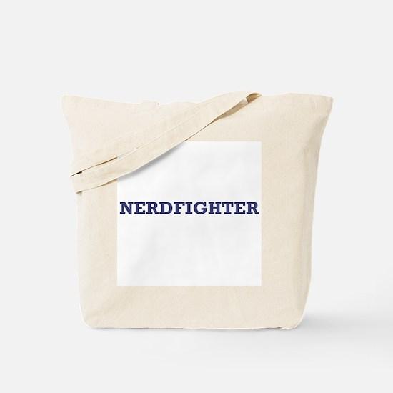 Nerdfighter - Tote Bag