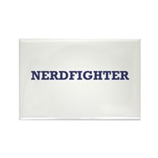 Nerdfighter - Rectangle Magnet