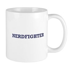 Nerdfighter - Mug