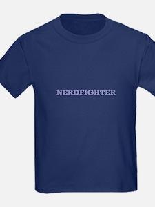 Nerdfighter - T