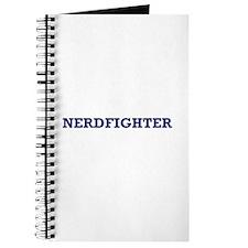 Nerdfighter - Journal