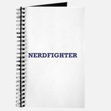 Nerdfighter - Journal