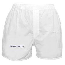 Nerdfighter - Boxer Shorts