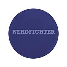 """Nerdfighter - 3.5"""" Button"""