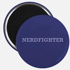 """Nerdfighter - 2.25"""" Magnet (10 pack)"""