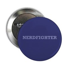"Nerdfighter - 2.25"" Button"