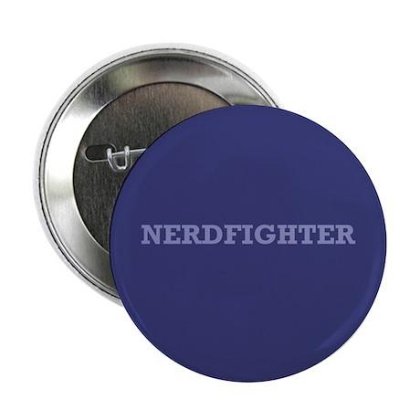 """Nerdfighter - 2.25"""" Button"""