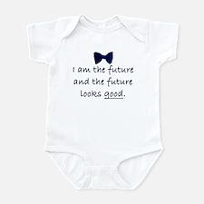 Future Looks Good Infant Bodysuit