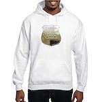 Fireman Hooded Sweatshirt