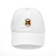 Federales Baseball Cap