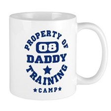 Daddy Training Camp 08 Mug