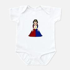 Philippine Princess Infant Bodysuit