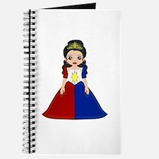 Philippine Princess Journal
