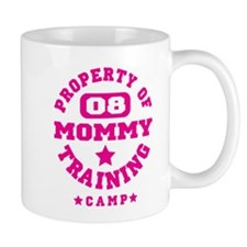 Mommy Training Camp 08 Mug