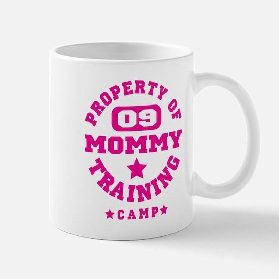 Mommy Training Camp 0908 Mug