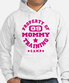 Mommy Training Camp 0908 Hoodie