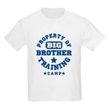 Property of Big Brother Train T-Shirt
