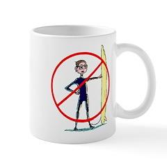 No GeEkS! Mug
