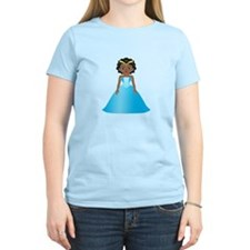 Princess Ebony T-Shirt