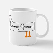 Loosey Goosey Mug