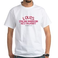 Godfather 'Louis Restaurant' Shirt