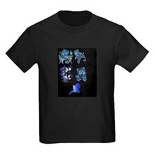 X' Ray Vision T