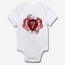 RaceFashion.com Infant Bodysuit