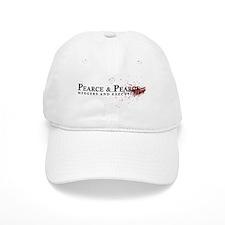 American Psycho 'Pearce' Baseball Cap