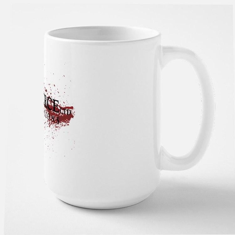 American Psycho 'Pearce' Mug