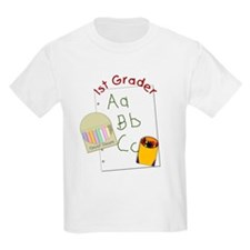 First Grader Kids T-Shirt
