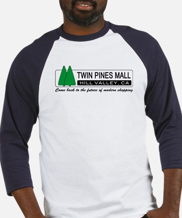 BTTF 'Twin Pines Mall' Baseball Jersey