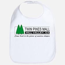 BTTF 'Twin Pines Mall' Bib