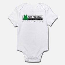 BTTF 'Twin Pines Mall' Infant Bodysuit